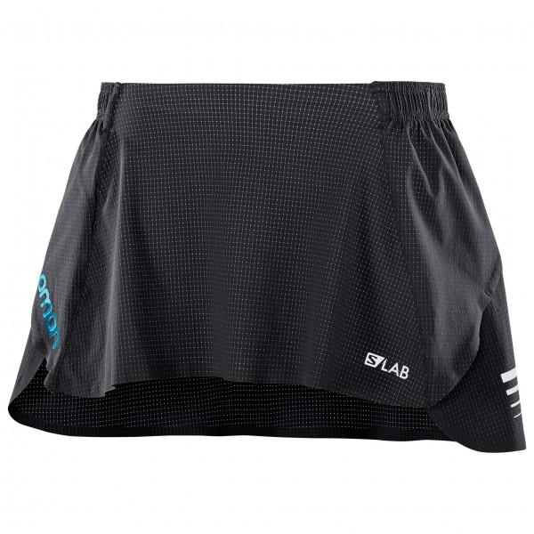 Salomon - Women's S-Lab Skirt - Juoksushortsit