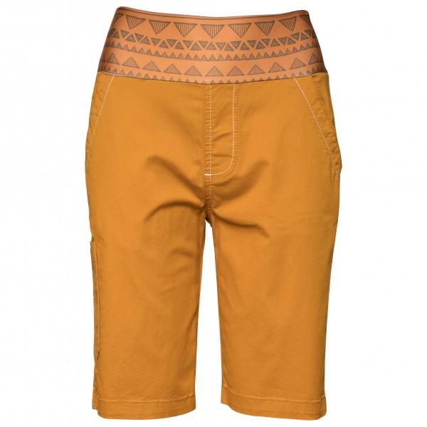 Chillaz - Women's Sandra's Shorty Cotton - Pantalones cortos