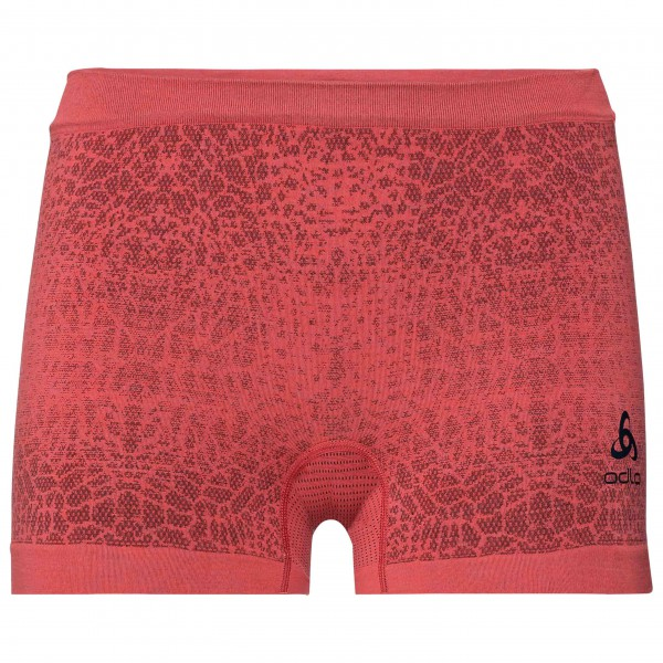 Odlo - Women's Panty Blackcomb - Löparshorts & 3/4-löpartights