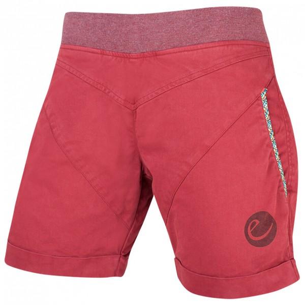 Edelrid - Women's Kamikaze Shorts III - Pantalones cortos