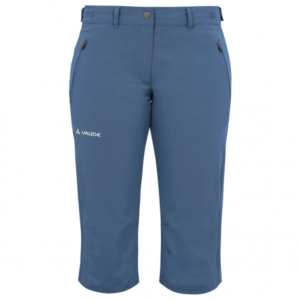 Vaude - Women's Farley Stretch Capri II - Shorts