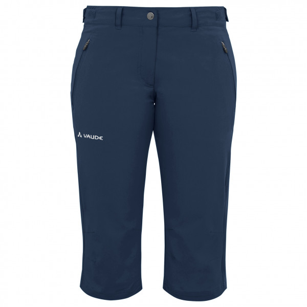 Vaude - Women's Farley Stretch Capri II - Shortsit