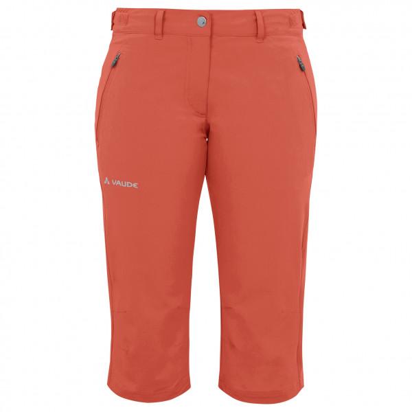 Vaude - Women's Farley Stretch Capri II - Pantalones cortos