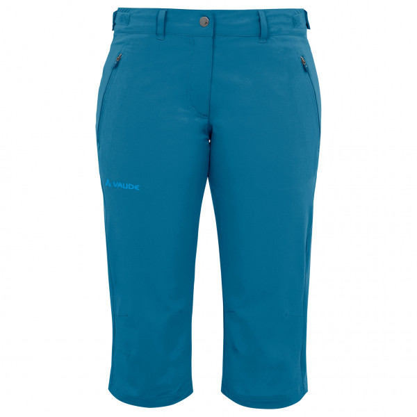 Vaude - Women's Farley Stretch Capri II - Short