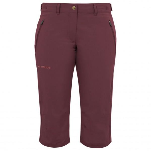 Vaude - Women's Farley Stretch Capri II - Shortsit