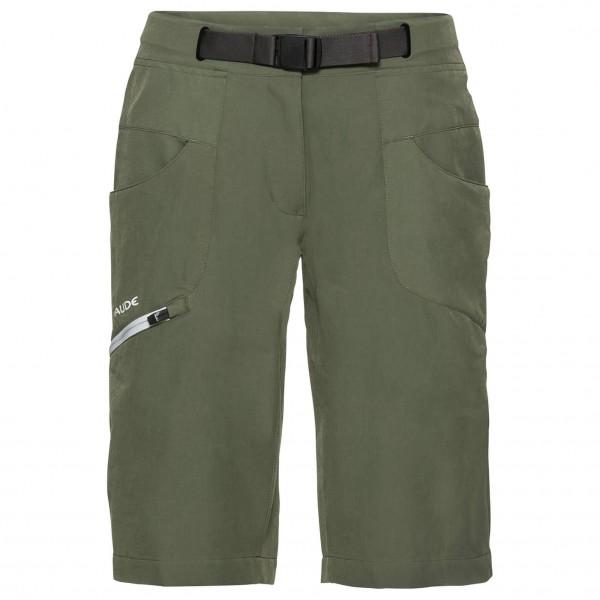 Vaude - Women's Skarvan Shorts - Shorts