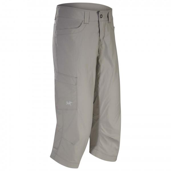 Arc'teryx - Parapet Capri Women's - Shorts