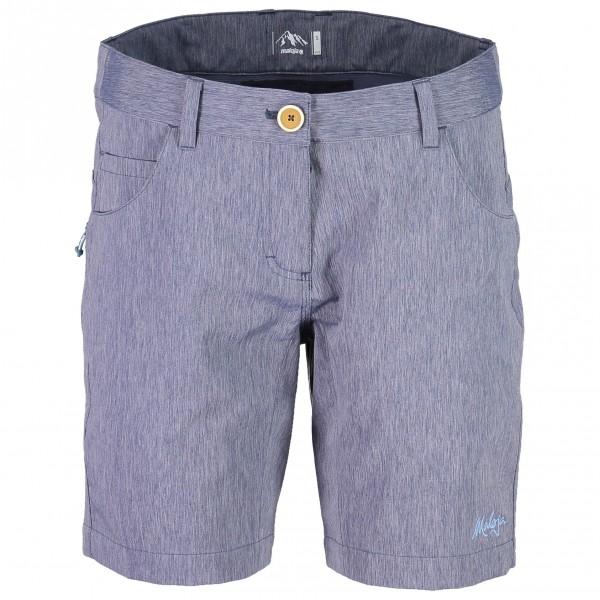 Maloja - Women's SchinellasM. - Pantalones cortos