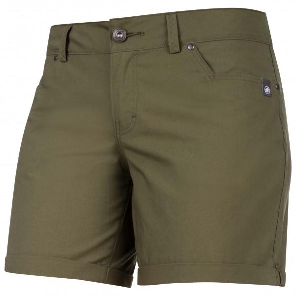 Mammut - Roseg Shorts Women - Shorts