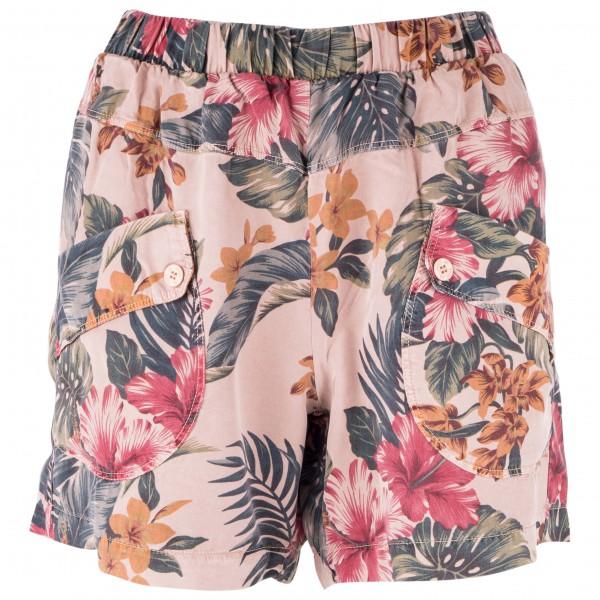 Deha - Women's Printed Midi Shorts - Shorts