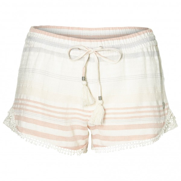 O'Neill - Women's Jacquard Lace Detail Shorts - Shorts