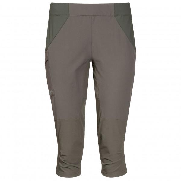 Bergans - Women's Fløyen 3/4 Pants - Pantalones cortos