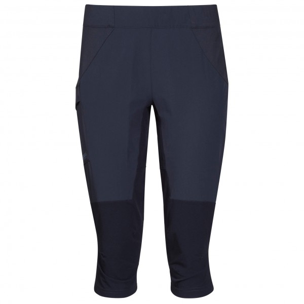 Bergans - Women's Fløyen 3/4 Pants - Shorts
