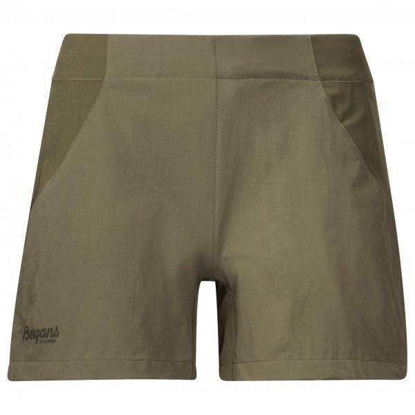 Bergans - Women's Fløyen Shorts - Shortsit