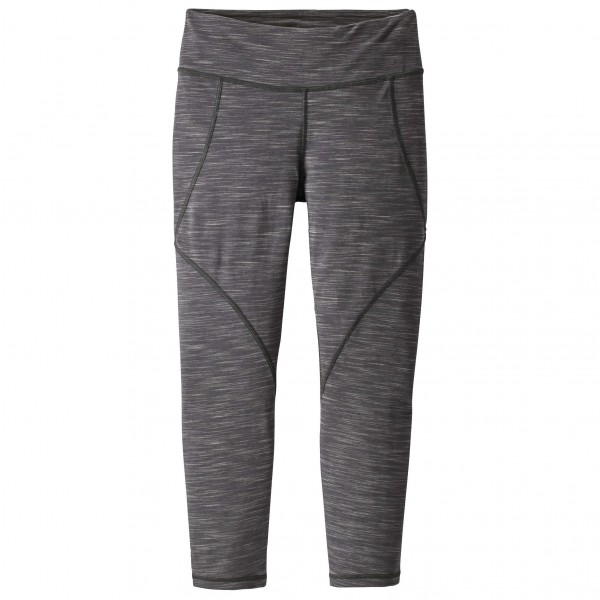 Patagonia - Women's Centered Crops - Corsaire de yoga