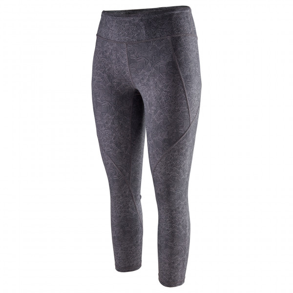 Patagonia - Women's Centered Crops - Yoga 3/4-byxa