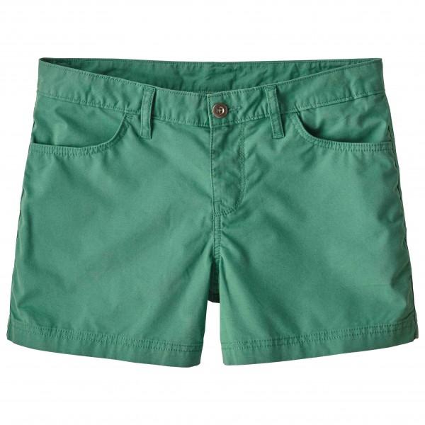 Patagonia - Women's Granite Park Shorts - Shorts