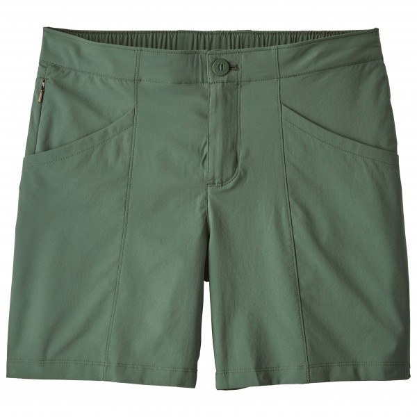 Patagonia - Women's High Spy Shorts - Shortsit