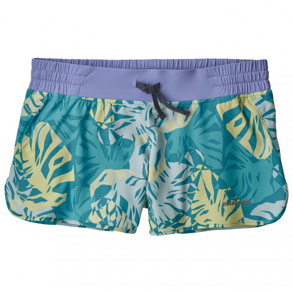 Patagonia - Women's Nine Trails Shorts - Running shorts