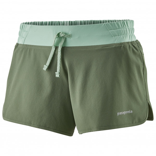 Patagonia - Women's Nine Trails Shorts - Laufshorts