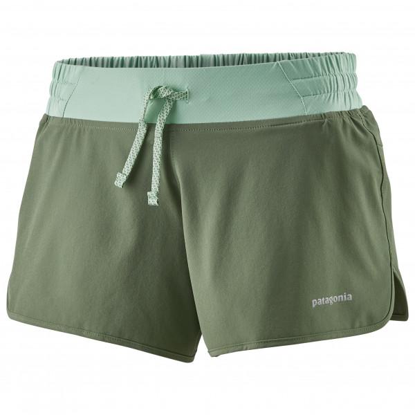 Patagonia - Women's Nine Trails Shorts - Pantalones cortos de running