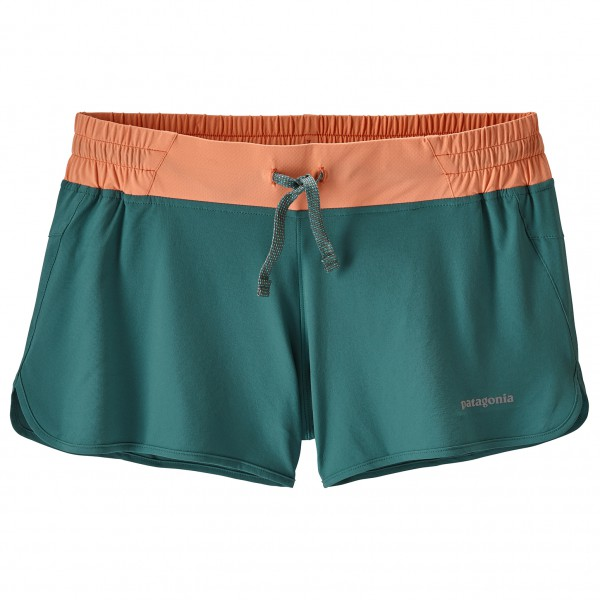 Patagonia - Women's Nine Trails Shorts - Laufshorts