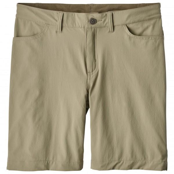 Patagonia - Women's Skyline Traveler Shorts - Shorts