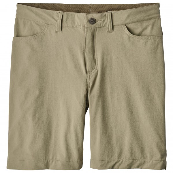 Patagonia - Women's Skyline Traveler Shorts - Shorts