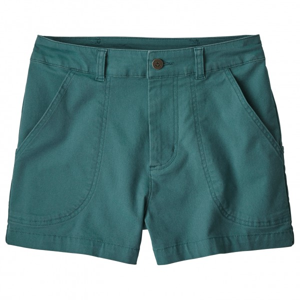 Patagonia - Women's Stand Up Shorts - Shortsit