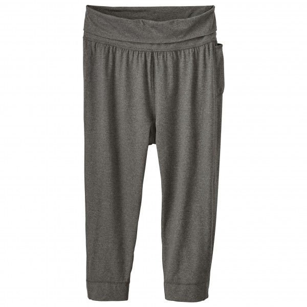 Patagonia - Women's Trail Beta Capris - Yoga 3/4-Hose
