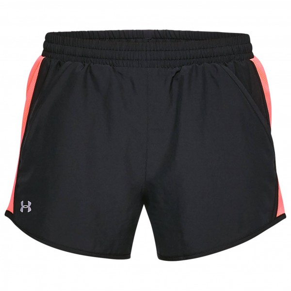 Under Armour - Women's Fly By Short - Laufshorts
