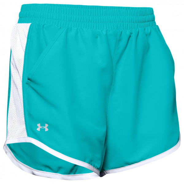Under Armour - Women's Fly By Short - Løbeshorts og 3/4-løbetights