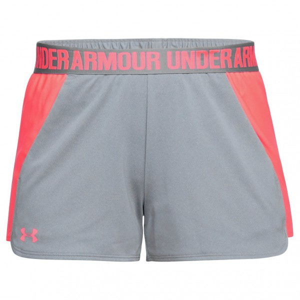 Under Armour - Women's Play Up Short 2.0 - Shorts