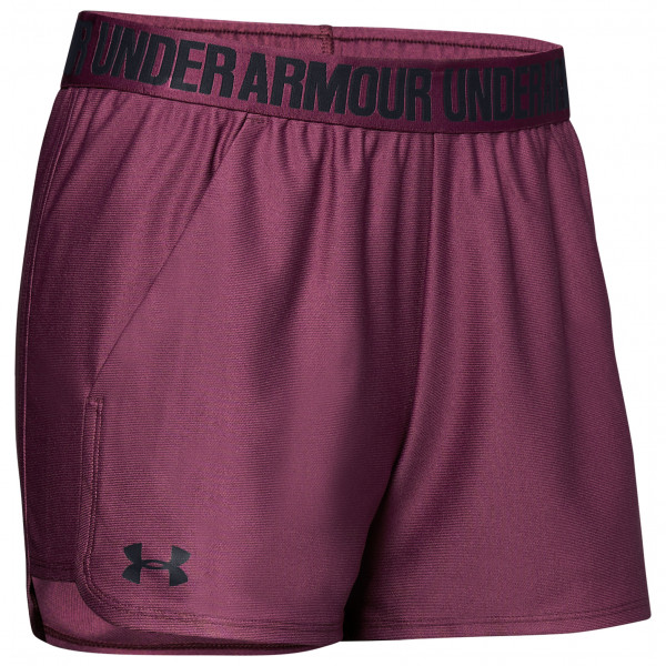 Under Armour - Women's Play Up Short 2.0 - Shortsit