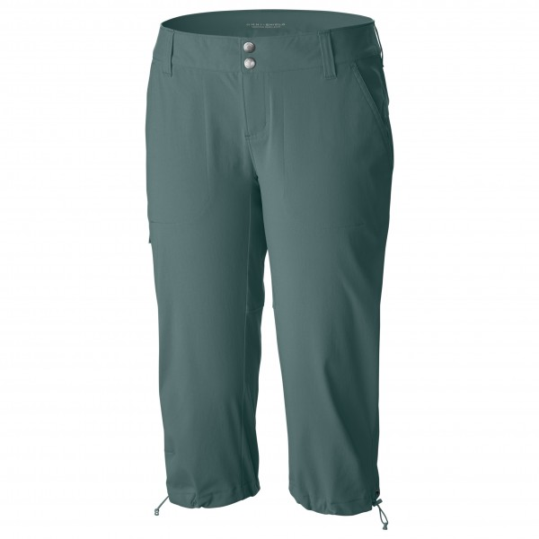 Columbia - Women's Saturday Trail II Knee Pant - Shorts