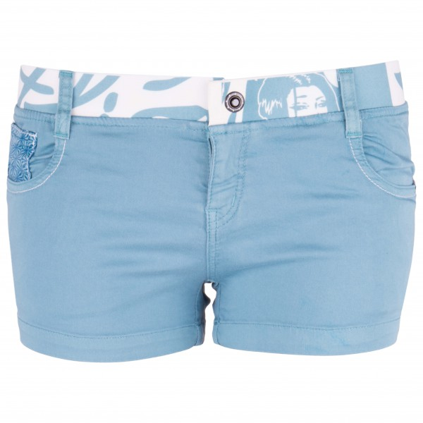 Nograd - Women's Miss Stone - Pantalones cortos