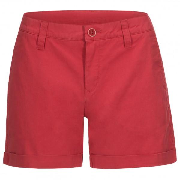 Peak Performance - Women's Roslyn Shorts - Shortsit