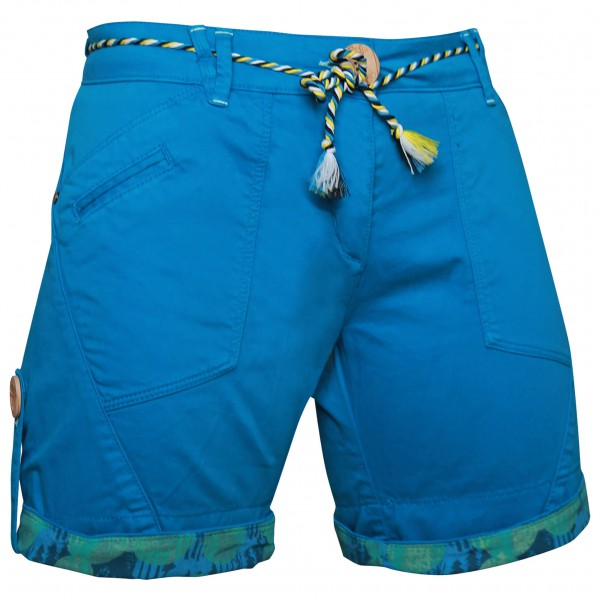 ABK - Women's Zonza Short - Shortsit