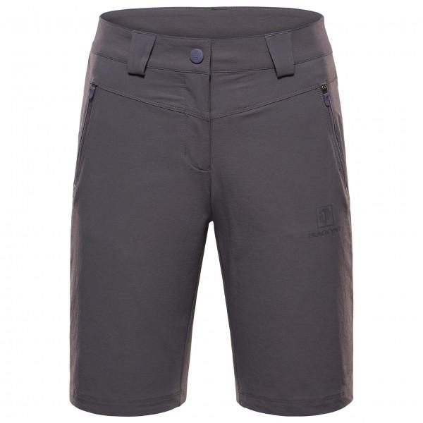 Black Yak - Women's Cordura Trekking Shorts - Short