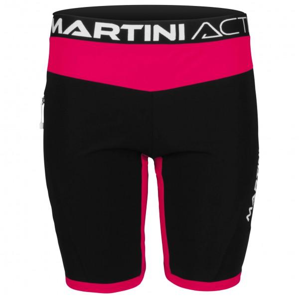 Martini - Women's Active_Short - Shorts