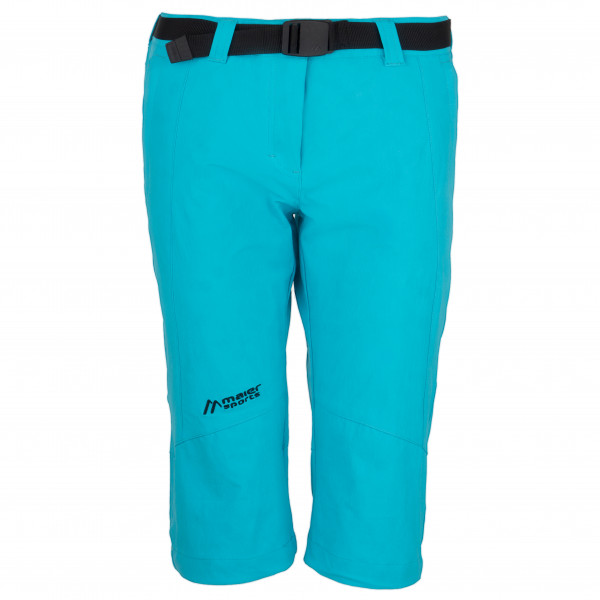 Maier Sports - Women's Kluane - Shorts