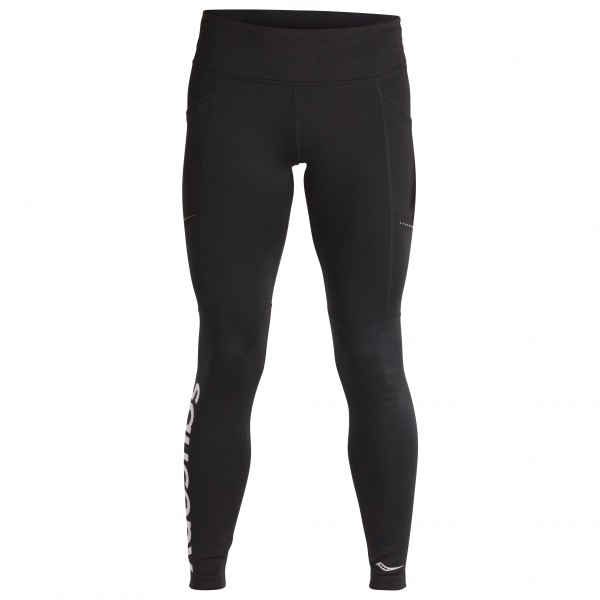Saucony - Women's Bullet Tight 2.0 - Løbeshorts og 3/4-løbetights