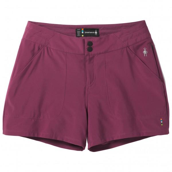 Smartwool - Women's Merino Sport 4'' Short - Shorts