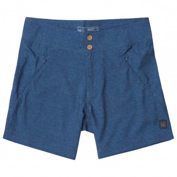 tentree - Women's Destination Short - Pantalones cortos
