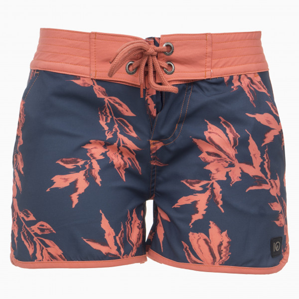 tentree - Women's Leafy Shore Short - Shorts