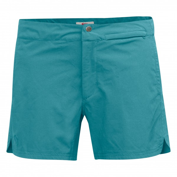 Fjällräven - Women's High Coast Trail Shorts - Shorts