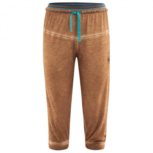 Red Chili - Unra 3/4 Jersey Pants - Shortsit
