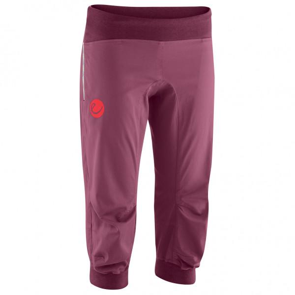 Edelrid - Women's 3/4 Sansara Pants - Shorts