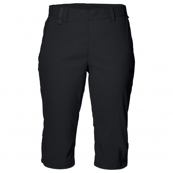 Jack Wolfskin - Women's Activate Light 3/4 Pants - Shorts