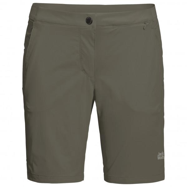 Jack Wolfskin - Women's Hilltop Trail Shorts - Shortsit
